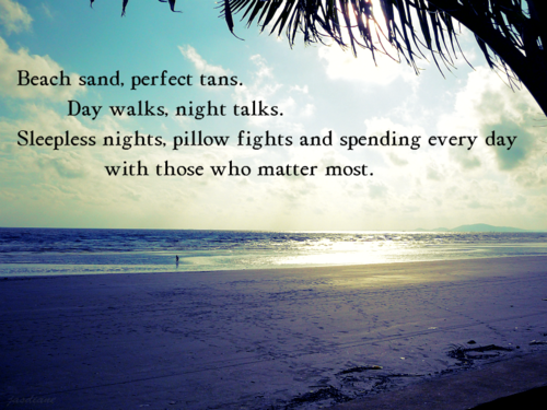summer vacation quotes tumblr - photo #9