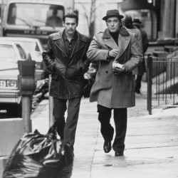 Donnie Brasco | Johnny Depp & Al Pacino