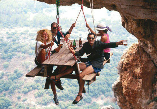 jaymug:  Extreme Picnic.  so down