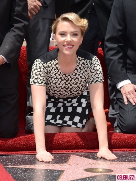 Scarlett Johansson gets  star on Hollywood Boulevard! Congratulations sweetheart! You deserve it! Thanks for hanging out with us! Catch up with Celebrity Scene on Tumblr http://celebrityscene.tumblr.com/post/22379107200/always-time-to-gaze-into-britney-spears-beautifulhttp://celebrityscene.tumblr.com/post/21796321662/dayana-mendoza-is-very-good-looking-she-has-ahttp://celebrityscene.tumblr.com/post/21711339924/joel-mchale-is-as-nice-as-he-is-tall-and-thats-ahttp://celebrityscene.tumblr.com/post/22363230955/brad-pitt-clearly-enjoys-all-the-attention-hehttp://celebrityscene.tumblr.com/post/21759109990/wowhttp://celebrityscene.tumblr.com/post/22077301983/amy-poehlerhttp://celebrityscene.tumblr.com/post/22366680691/the-latest-awards-show-runway-gear-by-famedhttp://celebrityscene.tumblr.com/post/22373691021/who-doesnt-love-selma-blair-she-was-great-onhttp://celebrityscene.tumblr.com/post/22535626529/sexy-eva-mendes-is-looking-good-sexy-in-black