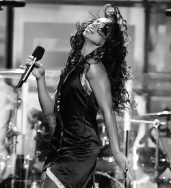 lovemyacom:  @MissMya on stage | 2003