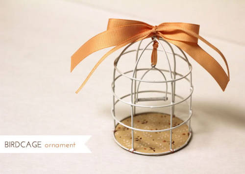 (via Birdcage Ornament tutorial | How Joyful)