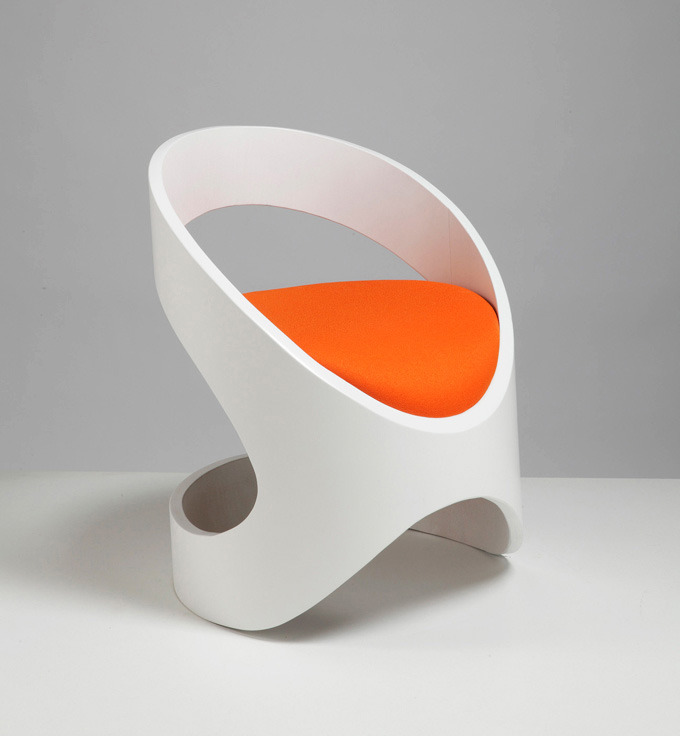 designexhibit:  Modern Chairs Design by Martz Edition