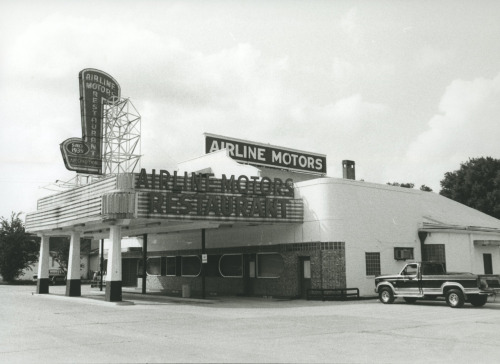 Airline Motors Restaurant LaPlace, Louisiana photo(c) Alan Strauber (all rights reserved) 5.6.12