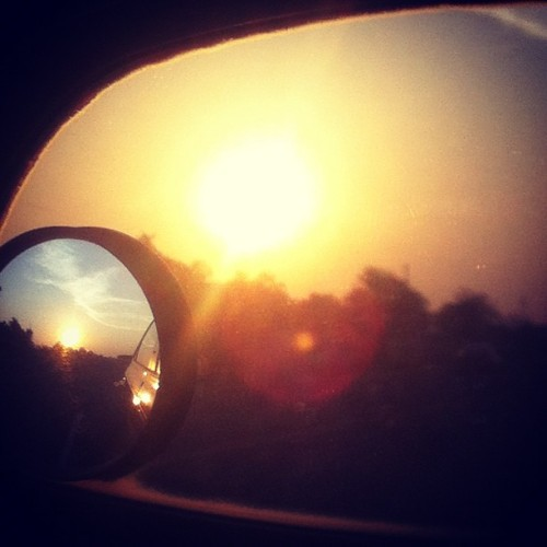 ☀ (Taken with instagram)