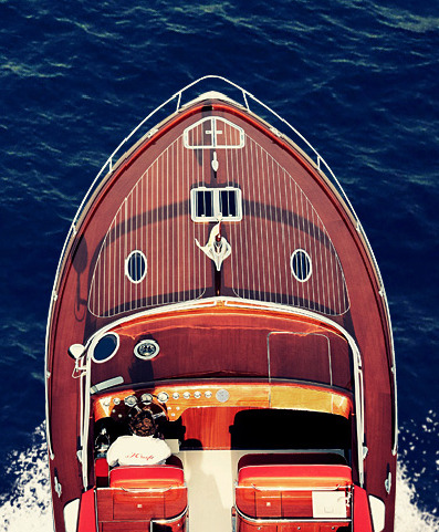 bella-illusione:   J Craft Boats