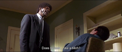 Pulp Fiction (1994) (via fluente)