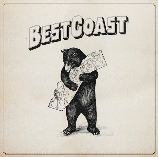 thevenomblog:  The New Best Coast album 'The Only Place' is now streaming on NPR. posted by Gabriel A.