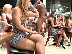 Women at the lounge getting facials Long quality porn video. Link: http://porn-mix.com/t/?id=5306