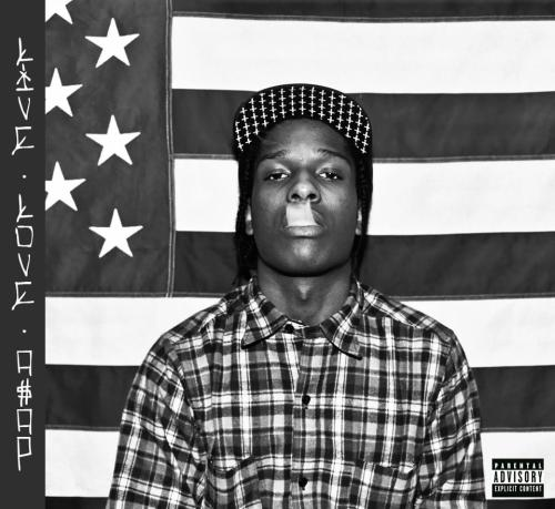 "A$AP Rocky - LiveLoveA$AP Stellar production value and beats from an all star team of producers isn't enough to compensate on newcomer underground rapper A$AP Rocky's mixtape: ""LiveLoveA$AP,"" a hit-or-miss pop/rap mix for stoners. (6/10) ———————————————————————- Follow us! Entertainment review blog: That's My Dad  Tumblr: http://itwascoolandfunny.tumblr.com/ Twitter: @itsmydad"