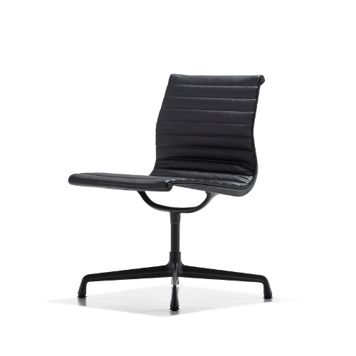 daaario:  Herman Miller Eames Alimunum Side Chair
