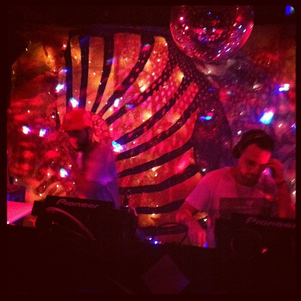 Soul clap (Taken with Instagram at Groove Suite)