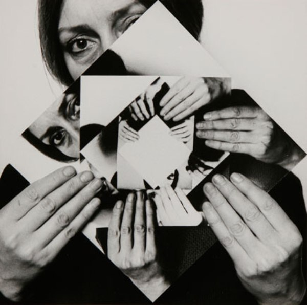 regardintemporel:  Dora Maurer - Sept Rotations 1–6, 1979
