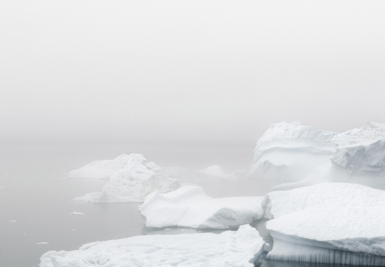 Greenland, photographed by Tiina Itkonen