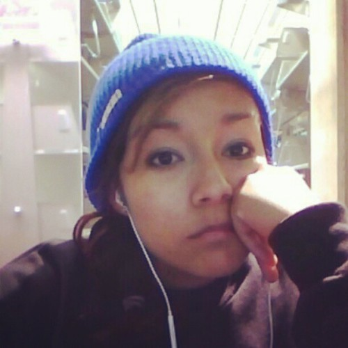 Gotta love all nighters. #CSUCI #College #life #broomelibrary  (Taken with instagram)