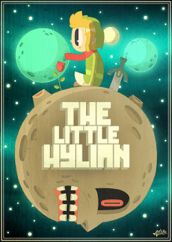 The Little Hylian