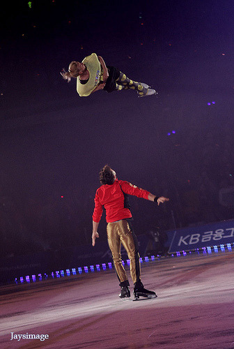 beautiful-shapes:  Volosozhar Trankov ATSS 2012