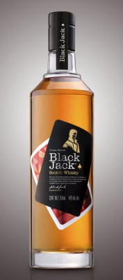 Black Jack Whisky