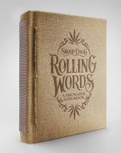 Snoop Dogg's Smokable Book