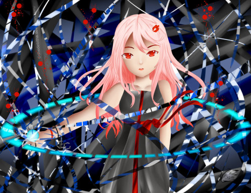 Guilty Crown by ~Dhedebitha