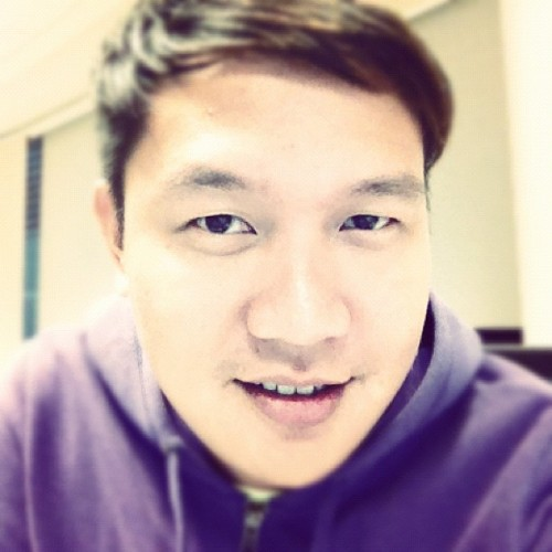 Ilong ranger! (Taken with instagram)