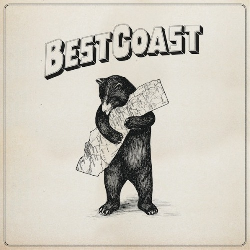 "nprmusic:  The Only Place doesn't just advance Best Coast's formula; it perfects it. Producer Jon Brion applies a rich coat of shiny sparkle, as is his wont, but his touch complements these songs without threatening to overwhelm them. At 35 minutes, not a second of the album is wasted, even as Cosentino and multi-instrumentalist Bobb Bruno wind down the proceedings with a nearly five-minute ballad, ""Up All Night."" Stream The Only Place now."