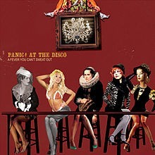 Panic! at the Disco - London Beckoned Songs About Money Written by Machines