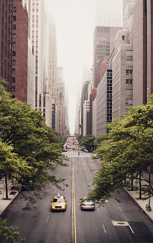 bluprint:  Tudor City Place (by Vetpan)