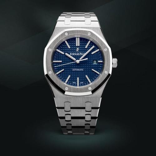 Audemars Piguet. The Royal Oak