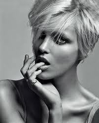 Anja Rubik - The Top .