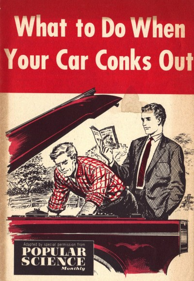 "tumblinwithhotties:  Strange how Johnny's father's car was always ""conking out"" in front of Mr. Simpson's house."
