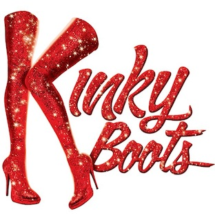 afterelton:  Logo for new musical Kinky Boots, from Harvey Fierstein and Cyndi Lauper. Lola, a drag queen, helps reinvent footwear for all me.  interesting! loved the movie.