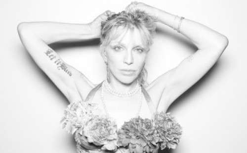 How To Eat Like Courtney Love
