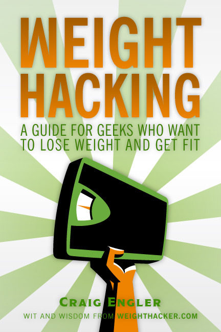 laughingsquid:  Weight Hacking, A Geek's Guide to Losing Weight & Getting Fit