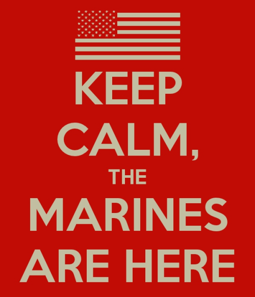 cobra-usmc:  weightedlongenough:  Semper Fi.  I shall have this sign in my house!!