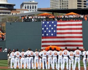 Baltimore #Orioles : April Reflections I wrote about the Orioles' unlikely April for baseballreflections.com.  Read here