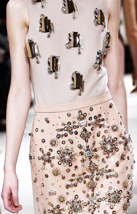 monsieur-j:  Miu Miu Fall 2009 Runway Details