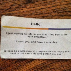 theassofiron:  brogod:  Seriously considering making some of these cards.  i want to make these