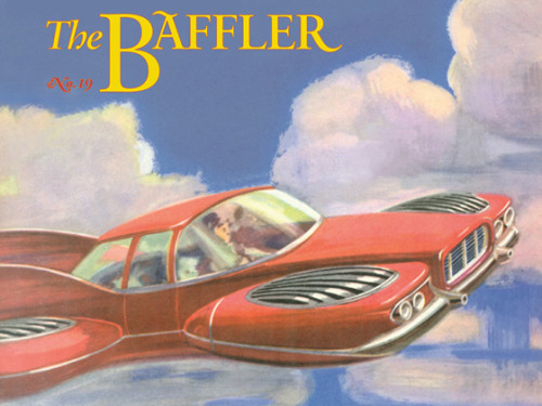 kickstarter:  Three days left! The Baffler has been publishing long-form journalism for the last twenty four years. In that time, they've both delighted and rankled the populace on the topic of Big Business — specifically anti-Big Business. Their latest issue features work from the acclaimed and opinionated likes of Barbara Ehrenreich, Thomas Frank, and David Graeber, and we are more than sort of curious to see what will come next. Issues new and old are available to backers, but better hurry — only three days left to get 'em!  Back The Baffler! We had a great time hosting the re-launch for Issue 19, you will have a great time backing them and reading it and all the issues. DO IT. FEEL GOOD.