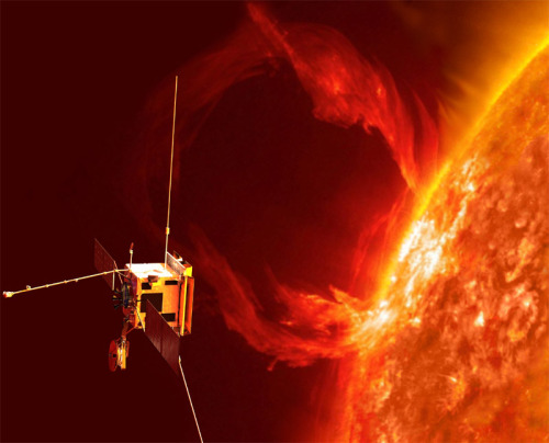 "Daring Solar Mission Will Get Hot Enough to Cook Hot Dogs Comedian Sacha Baron Cohen, in his alter ego Ali G, asked Buzz Aldrin if astronauts had ever gone to the sun. ""It's too hot,"" Aldrin replied sardonically. ""What if we were to go during the winter?"" Cohen persisted. Though we have hurtled spacecraft into the frigid frontiers of the solar system, where water would freeze rock solid in seconds, we have never ventured closer to the seething sun than the distance of the planet Mercury. keep reading"