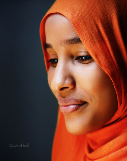 jilbabstyle:  Sudanese people are beautiful, mashallah!