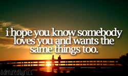 admiredlyrics:  My Wish - Rascal Flatts