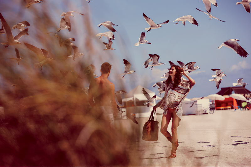 freepeople:  Free People May Catalog by Guy Aroch