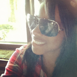 I got new shades :) Loving Atlanta