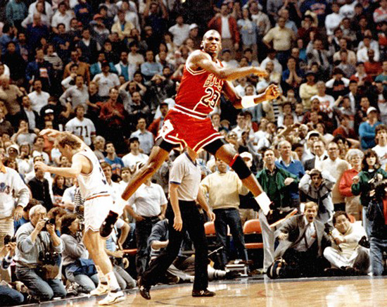 """The Shot"" In 89"