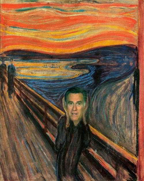 krhedwards:  Romney reacts to Ron Paul's delegate gains.