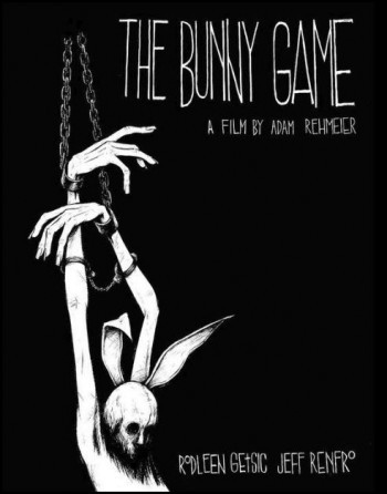 The Bunny Game (2010) | Director: Adam Rehmeier Holy shit, this movie looks SO GOOD.  Extreme psychological horror + method acting + no blood.  SIGN ME UP. Official review at Brutal As Hell: http://www.brutalashell.com/2011/03/film-review-the-bunny-game/  Shot entirely in black and white with a minimum of dialogue, The Bunny Game is so sickening, so disturbing and so unforgivingly raw that it ultimately leaves an unforgettable afterimage of ethereal beauty on your burned out eyeballs, once it's done wringing your soul out like an old dishrag that is. It's a deeply twisted and strangely uplifting religious experience, one that can be identified and appreciated by anyone who's ever been beaten down to their base core and had to pick themselves up afterwards. I've never suffered as either Getsic or Bunny did, but I recognized that look on her face. I'm still haunted by it, almost a week later. Now THAT is pure horror: stripped, skinned and laid bare. It doesn't get much more pure than this. (Annie Riordan)  Interview with Adam Rehmeier and co-writer/actress Rodleen Getsic: http://www.brutalashell.com/2011/02/the-bunny-game-an-ecstatic-vision-quest-of-torture-death-and-rebirth/  After it was all said and done, I was battered, beaten to a pulp. I had frayed metal stuck into my skin because we were at an old junkyard and I was just totally burned, bruised, and cut. I had actually arranged to directly go to The Canyon Ranch, which is a really intense retreat center with doctors on staff, and I stayed there a week with the doctors and they treated my wounds. I had a massage therapist, who was also a physical therapist, and she worked with me every day for about four days a week for two months to get me back. I was pretty tattered after the event. For me I really underwent a death. (Rodleen Getsic)  I'm sure there are plenty of feminists I know who are horrified by how awesome I think/hope this film is, but look: I've worked in the sex industry, as does The Bunny Games' protagonist.  It is frequently brutal, dehumanizing, and demoralizing in ways that can never be adequately described to somebody who hasn't been there.  And yet Hollywood and mainstream media choose to glamorize this every. fucking. time.   This is a movie that explores that degradation, that dark, awful, feeling, in a way that is meant to horrify, not titilate.  And I am ALL for that. Applicable quote goes here:  Hollywood remakes, nonetheless, that capitalize on the notoriety of rape and revenge of the original films and do absolutely nothing to further the genre. The rape scenes in these films are beyond graphic, and the thought of people sitting around watching this shit on a playback monitor while drinking Starbucks and eating craft service is possibly even more disturbing. I guess unremitting rape and callous behavior is okay with the BBFC as long as the victim exacts revenge on the tormentor, which, in reality, is never the case. The Bunny Game is a journey through several days in the life of a prostitute and is grounded in reality. It is grim and, as with most abductions, the ending is far from happy. (Adam Rehmeier)