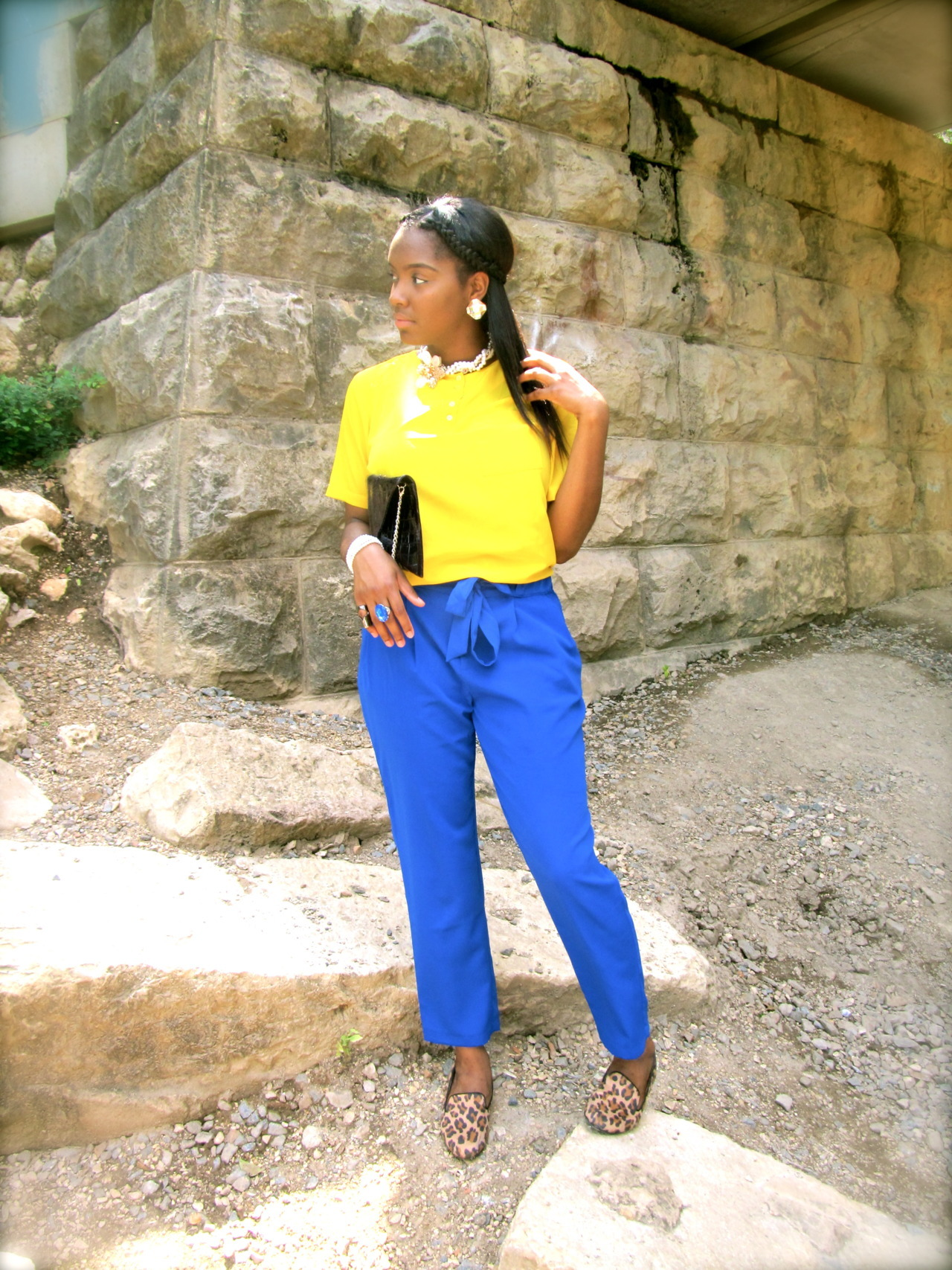 blackfashion:  mskreashastyle.blogspot.com