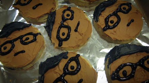 Highlight of the Day: 2012.04.25: Baked Art. on Flickr.