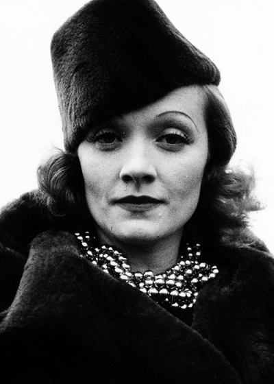"bellecs:  At age 60, Marlene Dietrich was summoned to the White House by President Kennedy and was received in his private quarters. Seduction was inevitable, and she helped him remove the wrapping that supported his fragile back. Afterwards the president asked Dietrich if she had ever slept with his father. She said no, and the president was delighted to have ""gotten somewhere first before the old man could"". The Academy Awards: The Complete History of Oscar"
